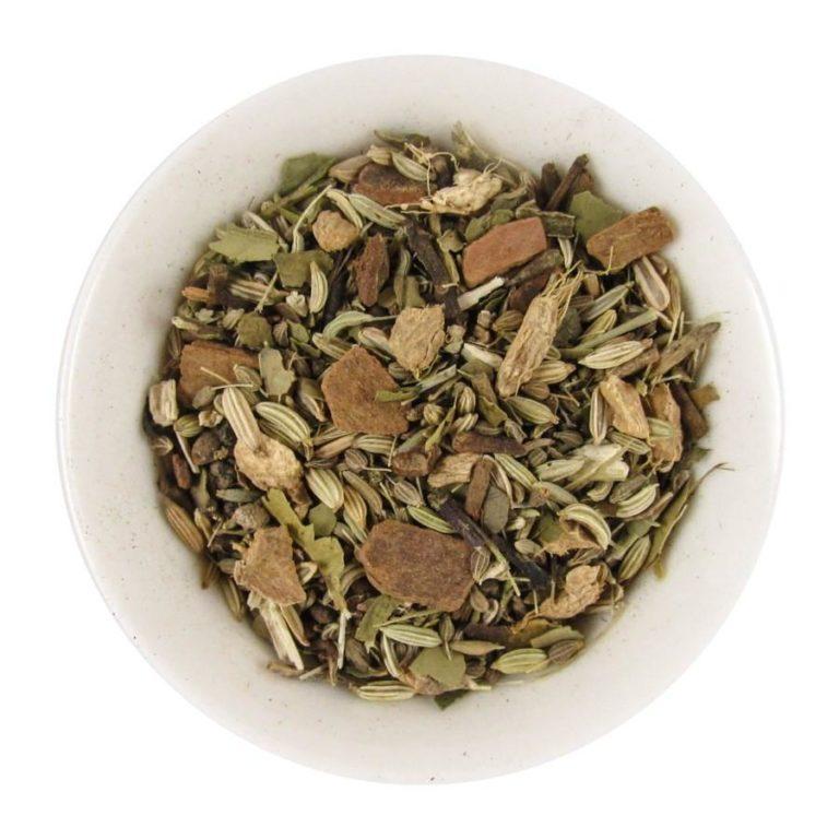 Bilimsel Olarak Kanıtlanmış : Mate Çayı