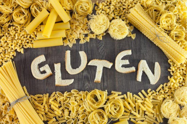 Gluten Nedir?