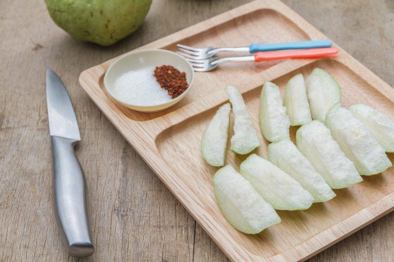 Sağlık Deposu : Guava Meyvesi