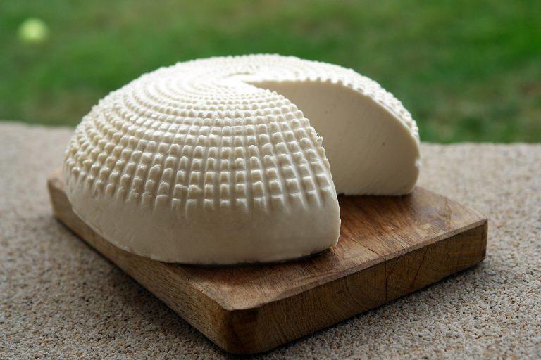 Yağ Yaktıran Peynir Diyeti