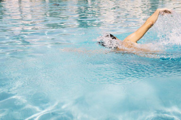 Yüzmenin Antrenmanınıza 5 Faydası