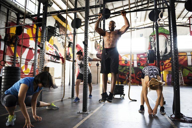 CrossFit kimler için uygundur?