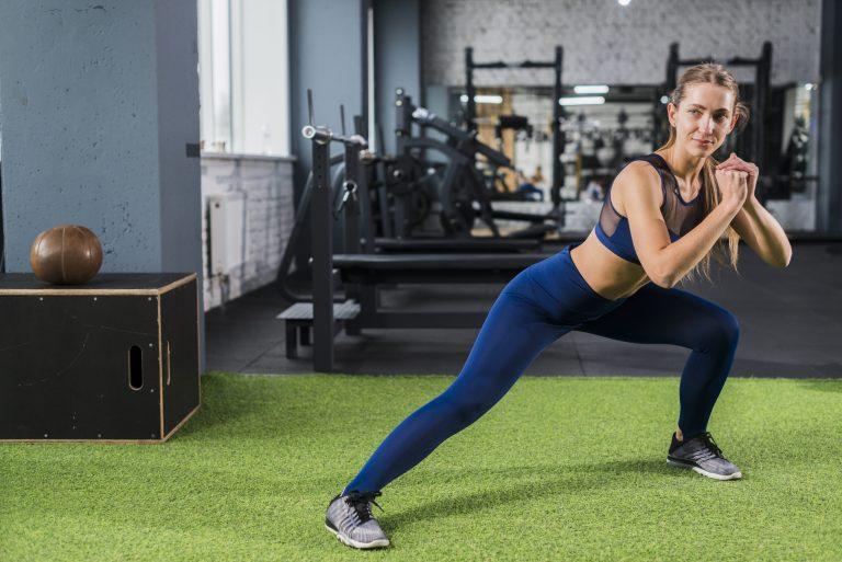 Egzersizlerinizde Yaptığınız Hatalar
